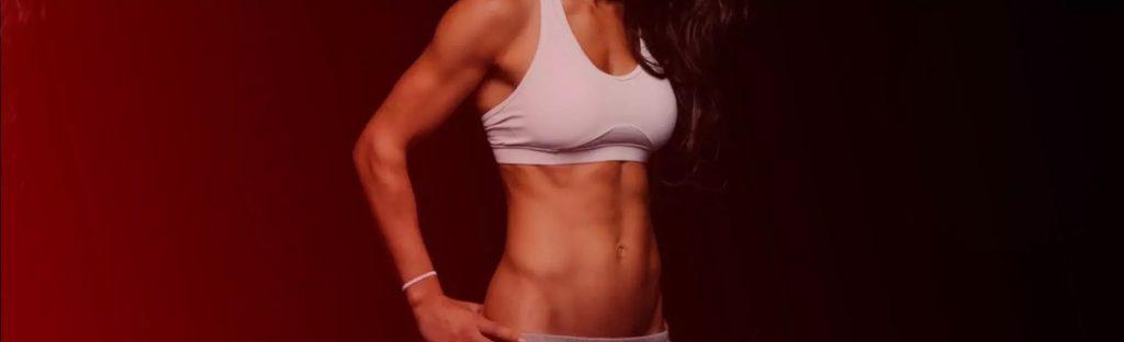 5 Monate Körpertransformation von Simone (44)