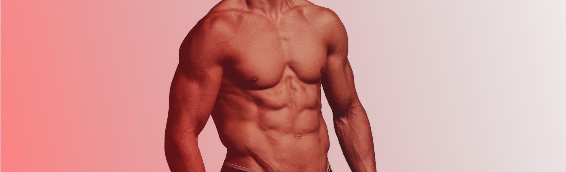 Unglaubliche Körpertransformation – Godi B.