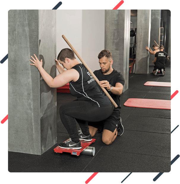 Training & Gesundheit