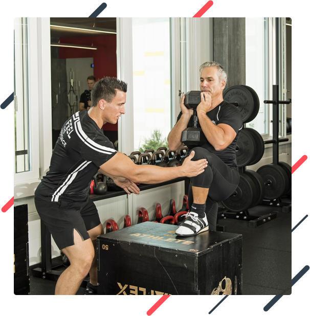 Einzel Training