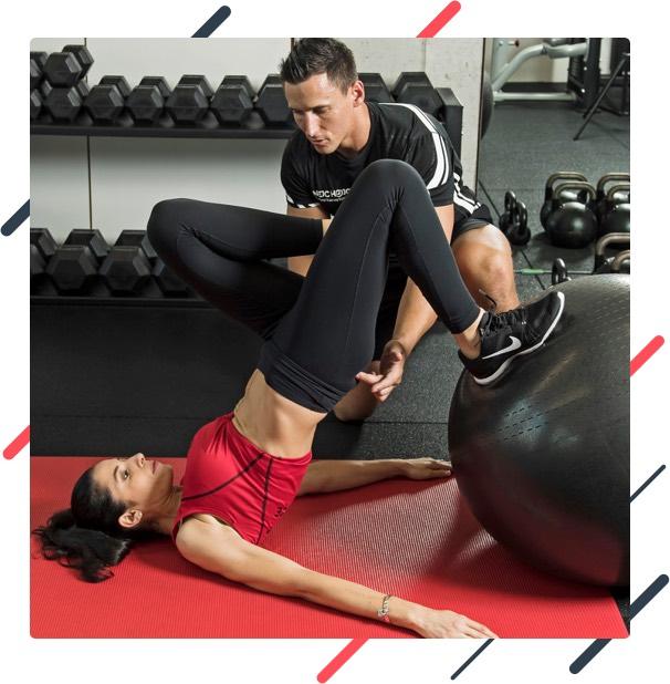 Anti-Cellulite Training