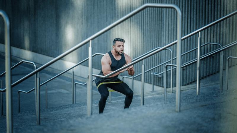 Safety First – Grundlagen zum Beinachsentraining