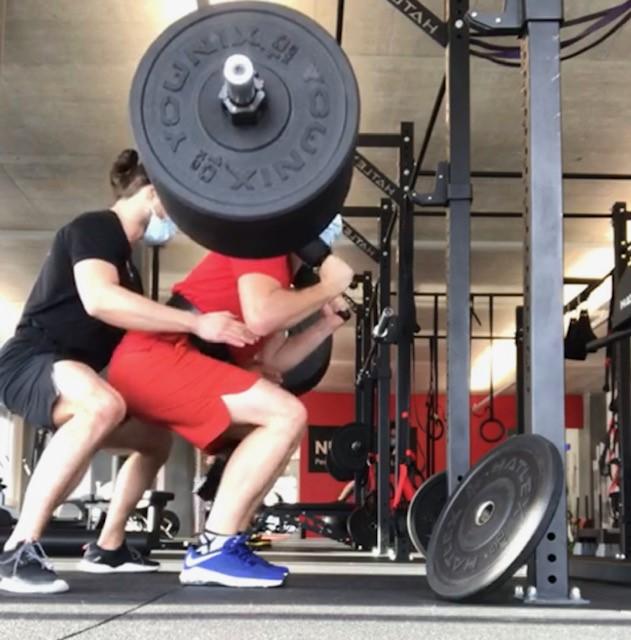 Das richtige Muskelgleichgewicht in der Schulter