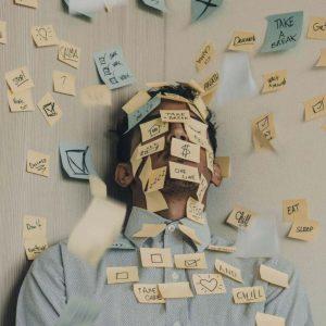 Gesundes Stressmanagement